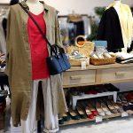 【新着】ファッション・アイテム、続々入荷中~♪《スキレット日記:2021-03-07@高松市多肥下町・スキレット》