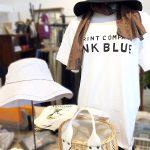 夏のファッションぞくぞく入荷中~♪《スキレット日記:2021-05-15@高松市多肥下町・スキレット》